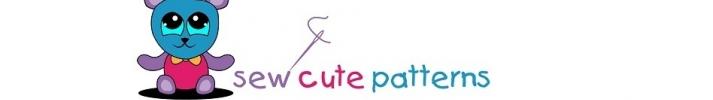 Stuffed animal sewing patterns, plushie patterns, softie patterns, rag doll sewing patterns, toy patterns