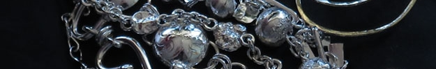 Artesan Jewelry Bench-Crafted