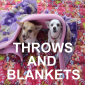 Throws and Blankets