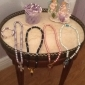 Robins Fabulous Jewelry Box